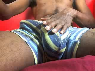 AndresBlack - Video VIP - 1350469