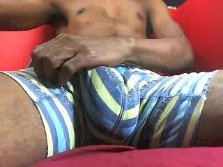 AndresBlack - Video VIP - 1350489